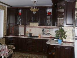 Кухня L-7