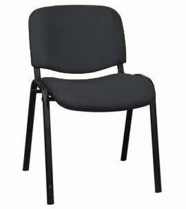 Фото - Офисные стулья ISO black