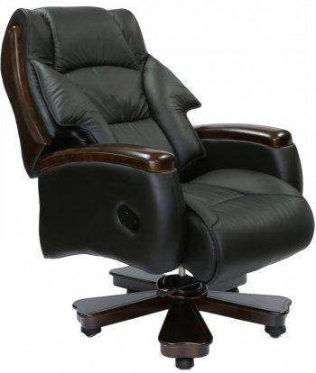 Фото - Кресло для руководителя СА1211