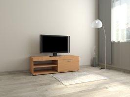 Тумба под телевизор ТВО-101