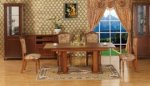 Деревянный стол WL-2611