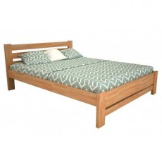 Кровать двуспальная Сильвана Плюс