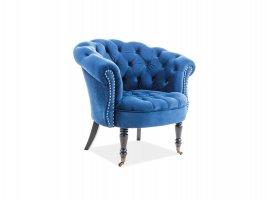 Кресло Philips Velvet