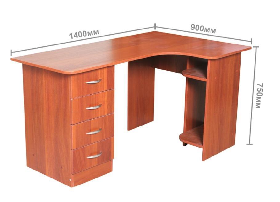 Фото - Компьютерный стол СКК-157