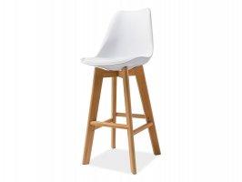 Барный стул Kris H-1