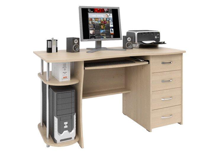 Фото - Стол для компьютера С 222 БН