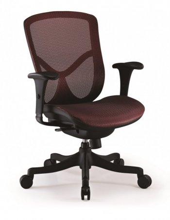 Фото - Кресло COMFORT SEATING BRANT SIMPLE (BRSS-LAM) для оператора