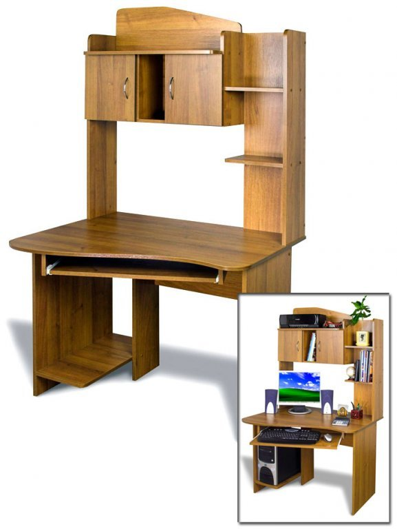 Фото - Компьютерный стол Сигма