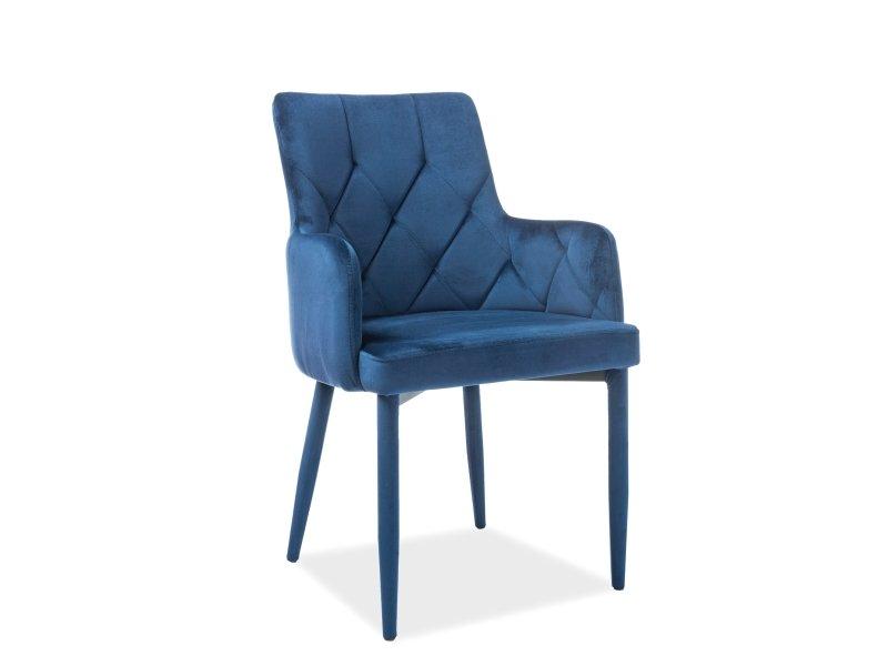 Фото - Кухонный стул Ricardo Velvet