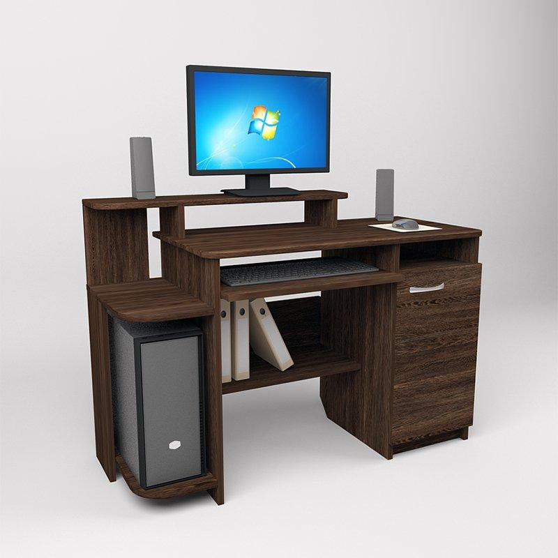 Фото - Компьютерный стол ФК-401