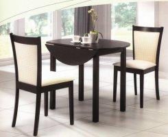 Стол и стулья Маями-2