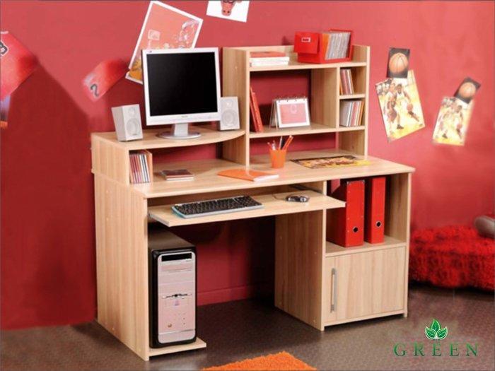 Фото - Компьютерный стол ФК-104