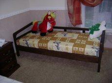 Фото - Детская кровать Анна ДЛ-12