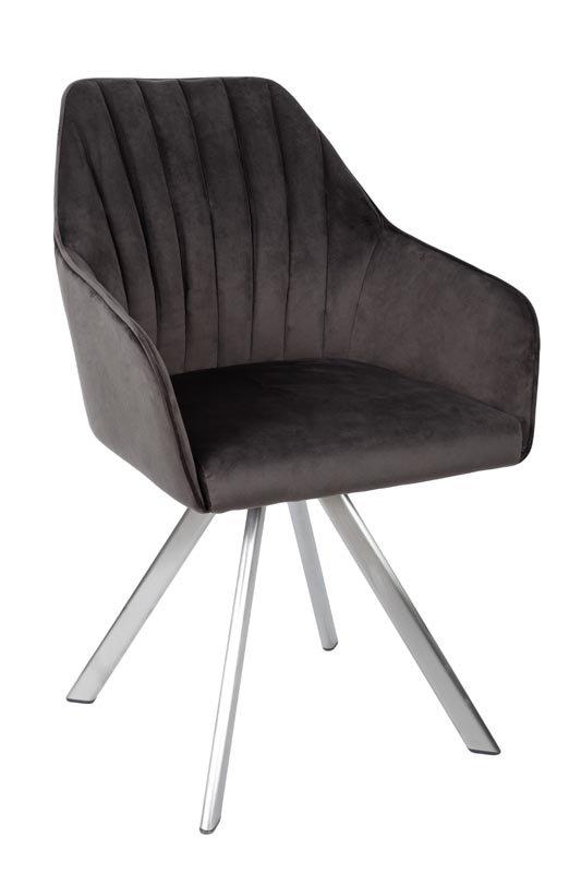 Фото - Кресло поворотное GALERA