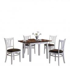 Фото - Комплект стол Монтерей и стул 8020