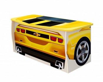 Фото - Ящик для игрушек Трансформеры