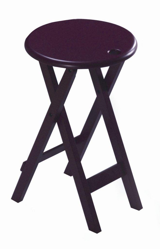 Барный стул для кухни своими руками 21