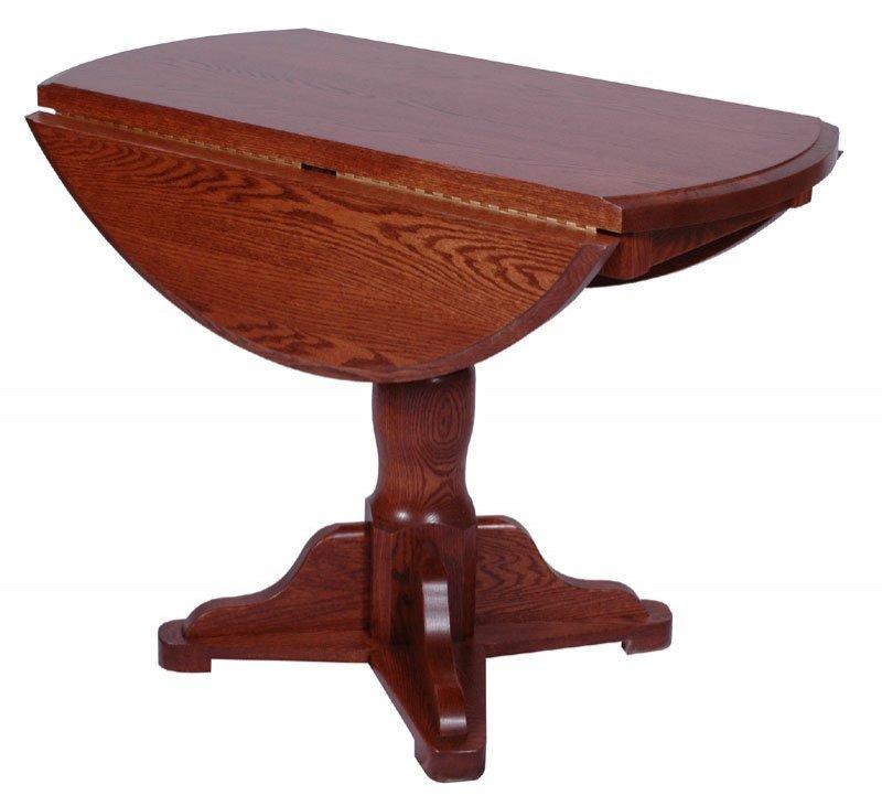 Фото - Стол раскладной деревянный СТ-13