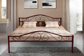 Фото - Кровать Респект