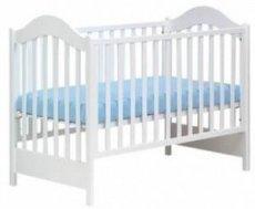 Фото - Детская кроватка ДК-10