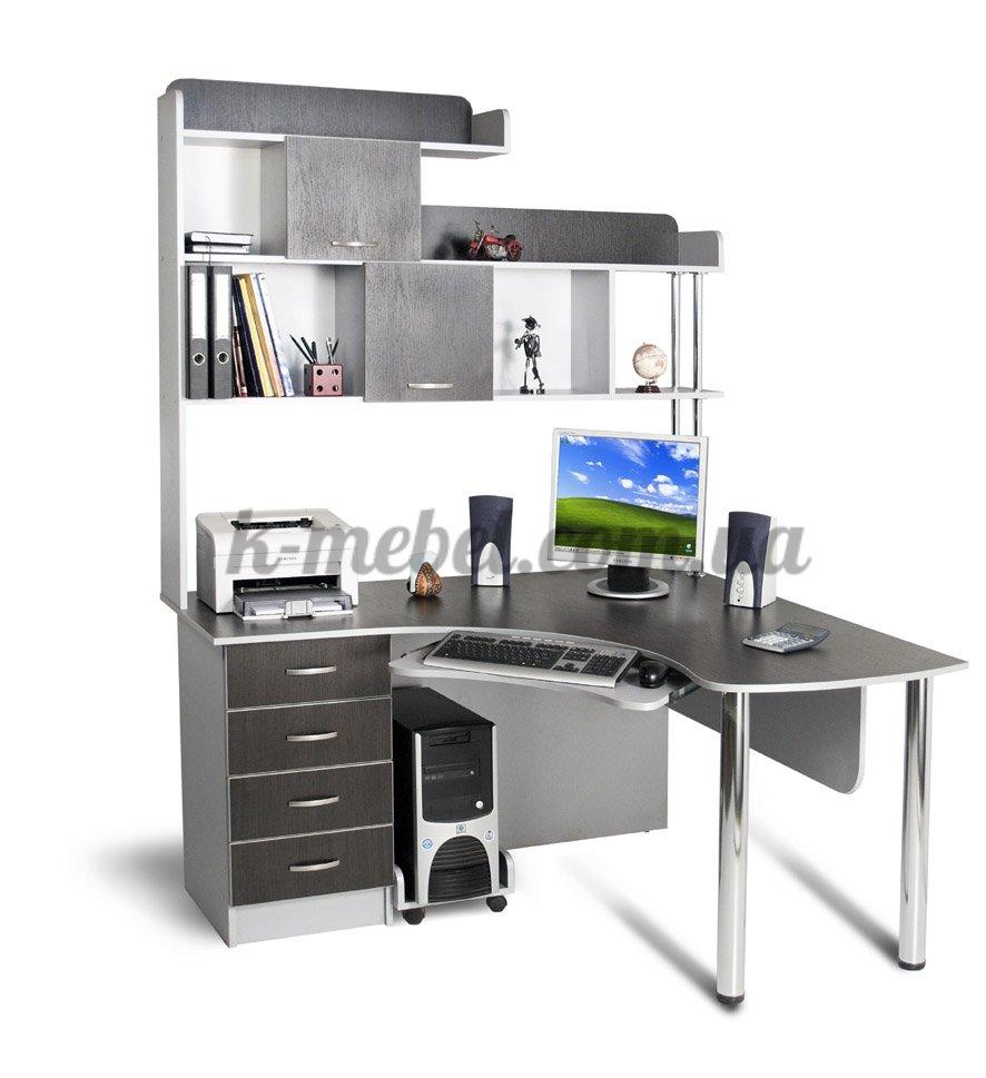 Фото - Компьютерный стол угловой СК-13
