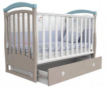 Детские кроватки (0+)