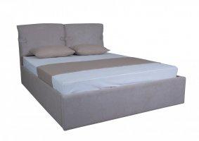 Кровать с подъемным механизмом 1,6м Мишель