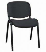 Офисные стулья ISO black