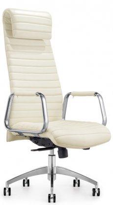 Кресло руководителя Italia F9186 WE
