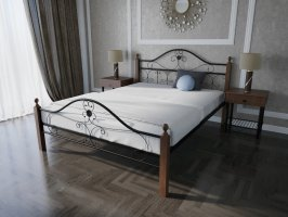 Кровать Патриция Вуд