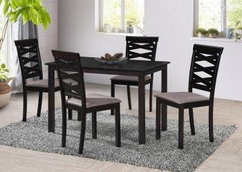 Фото - Стол и стулья DS 2329