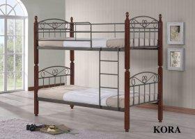 Двухъярусная кровать KORA