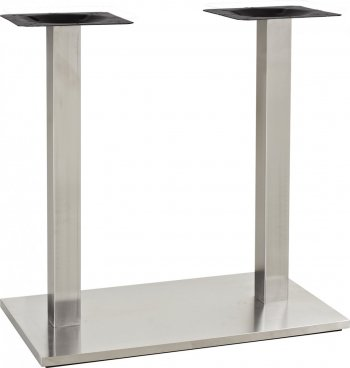 Фото - Опора для стола Днестр, высота 72 см.
