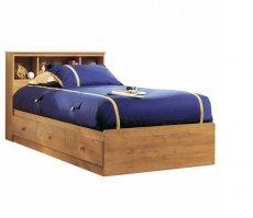 Детская кровать Теди ДЛ-3