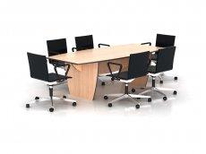 Фото - Стол для переговоров СП-3