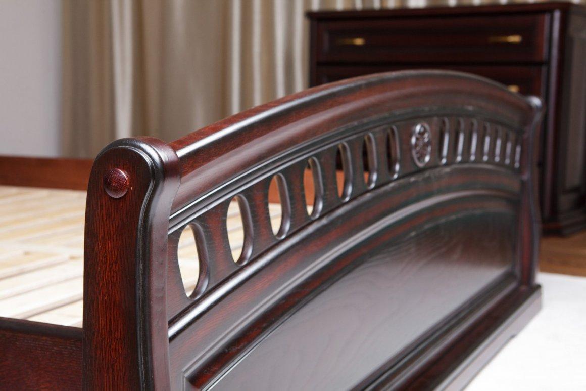 Спальня Флоренция (Дуб) - доп. фото