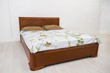 Фото - Кровать Ассоль с подъемным механизмом