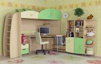 Детская комната Капитошка-5