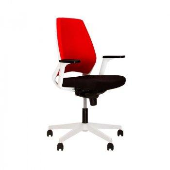 Фото - Кресло 4U R 3D white