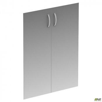 Фото - Двери стеклянные МГ-802