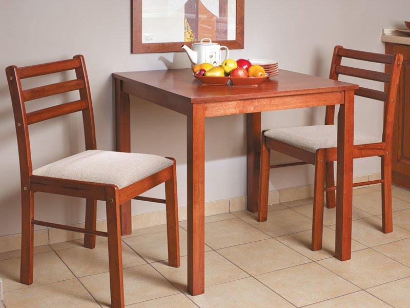 Фото - Кухонный стол и стулья Starter I