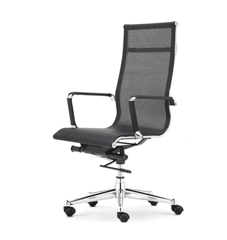 Фото - Рабочее офисное кресло Мираж