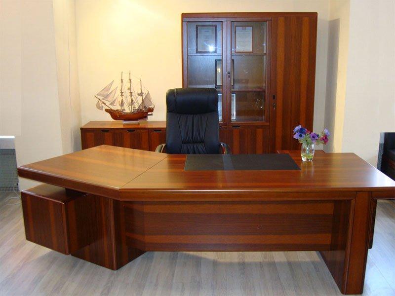 Кабинет руководителя YDK 303 - доп. фото