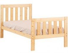Фото - Детская кровать Гном ДЛ-6