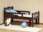 Детская кровать ДЛ-15