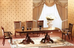 Деревянные столы P-22