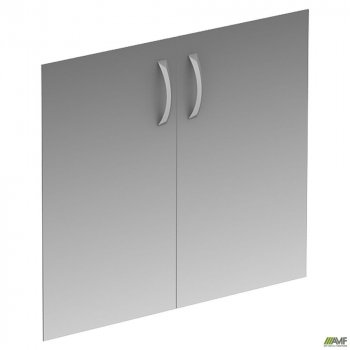 Фото - Двери стеклянные МГ-803