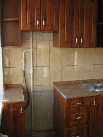 Фото - Кухня на заказ STM-4