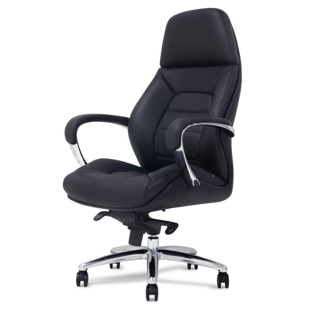 Фото - Кресло руководителя купить F181 be