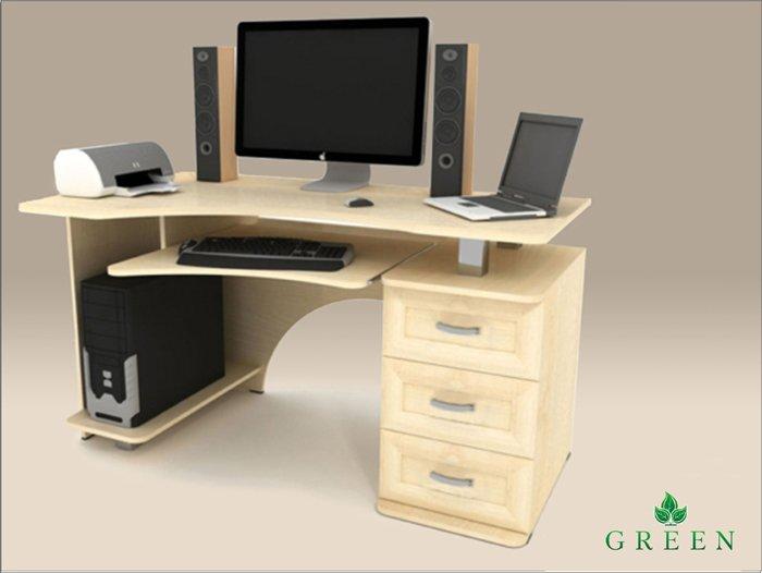 Фото - Компьютерный стол ФК-118